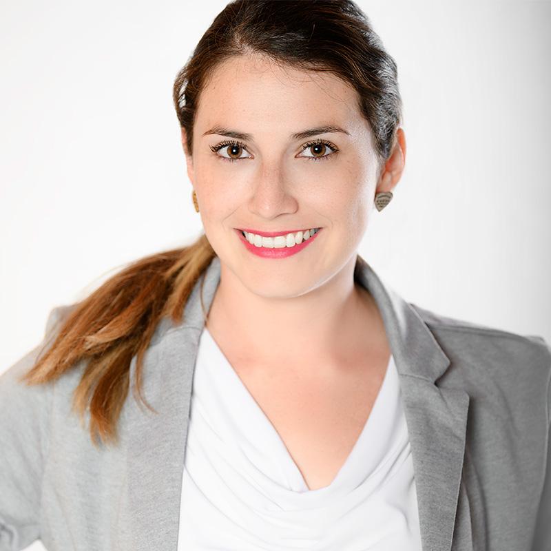 Priscila Zamora